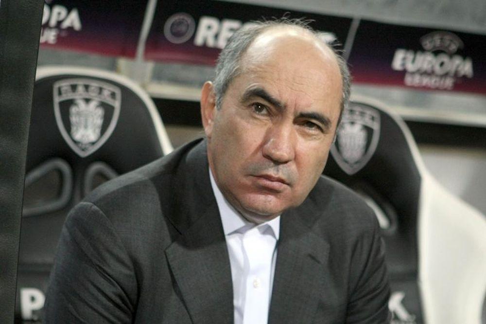 Μπερντίγεφ: «Πετύχαμε το στόχο μας»