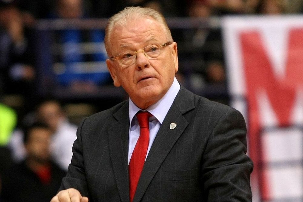 Ίβκοβιτς: «Θα έρθουν καλύτερες ημέρες»