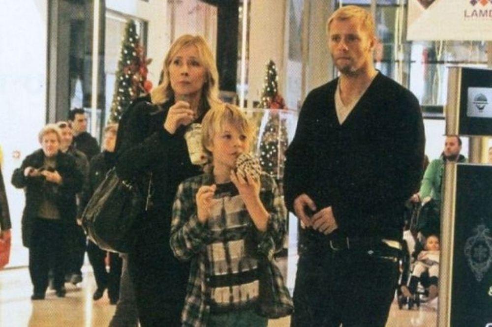 Η βόλτα της οικογένειας Γκούντγιονσεν