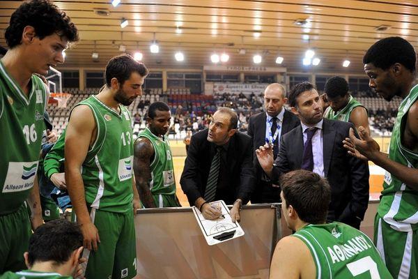 Στυλίδης: «Να επιβάλλουμε το παιχνίδι μας»