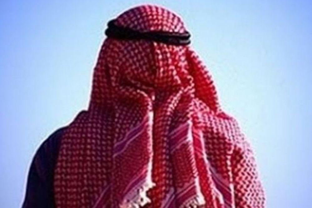 Έφτασαν οι πρώτοι Σαουδάραβες!