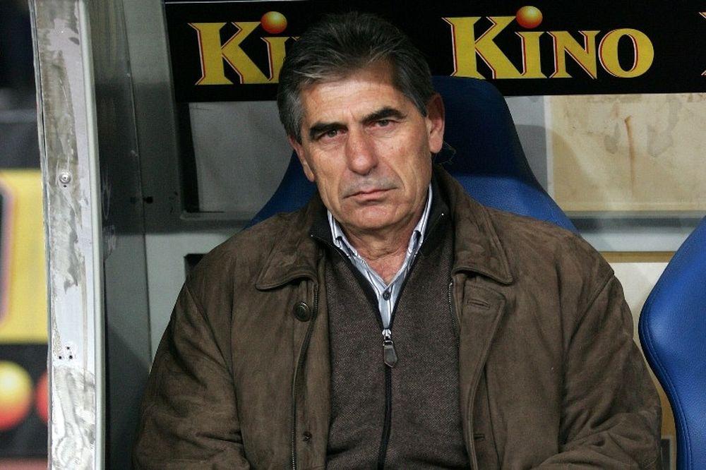 Αναστασιάδης: «Η καλύτερη ομάδα ο Ολυμπιακός»