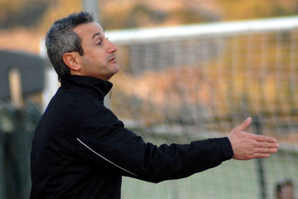 Μπαξεβάνος: «Δεχτήκαμε γκολ με χέρι, αλλά…»