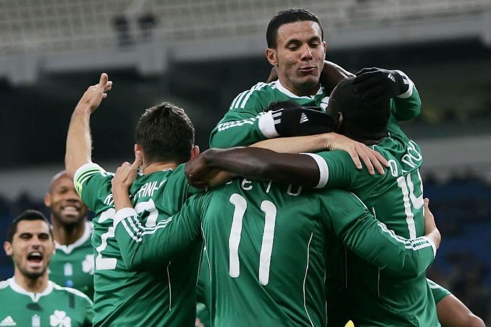 Video: Παναθηναϊκός - Αστέρας Τρίπολης 3-1 (φάσεις και γκολ)