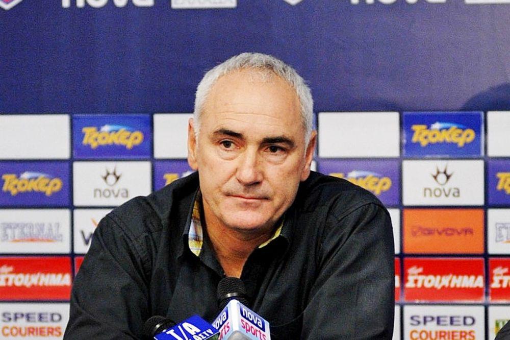Μανίκας: «Στόχος του Πανιωνίου η παραμονή και όχι το Κύπελλο»