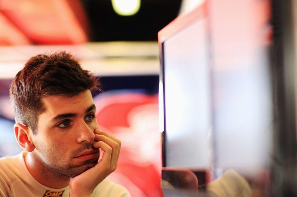 F1: Η έκπληξη του Αλγκουεσουάρι
