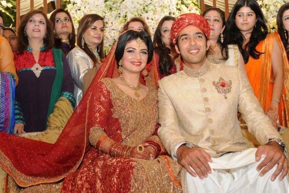 Παντρεύτηκε ο «πρίγκιπας του Πακιστάν» (photos)
