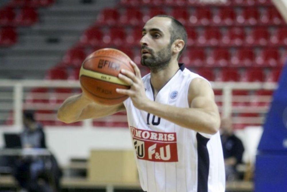 Καλαμπόκης: «Θέλουμε τη νίκη»