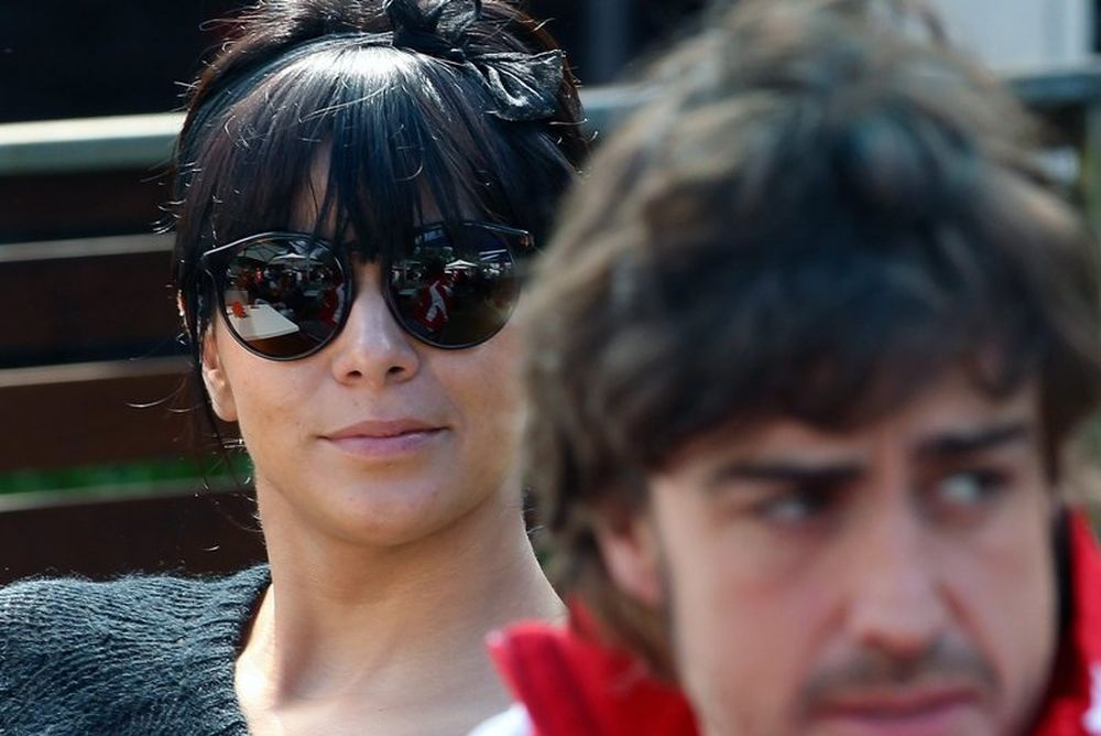 F1: Χώρισε ο Αλόνσο
