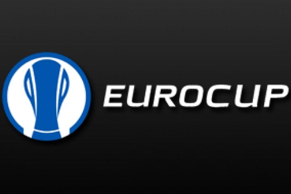 LIVE η 6η αγωνιστική του Eurocup