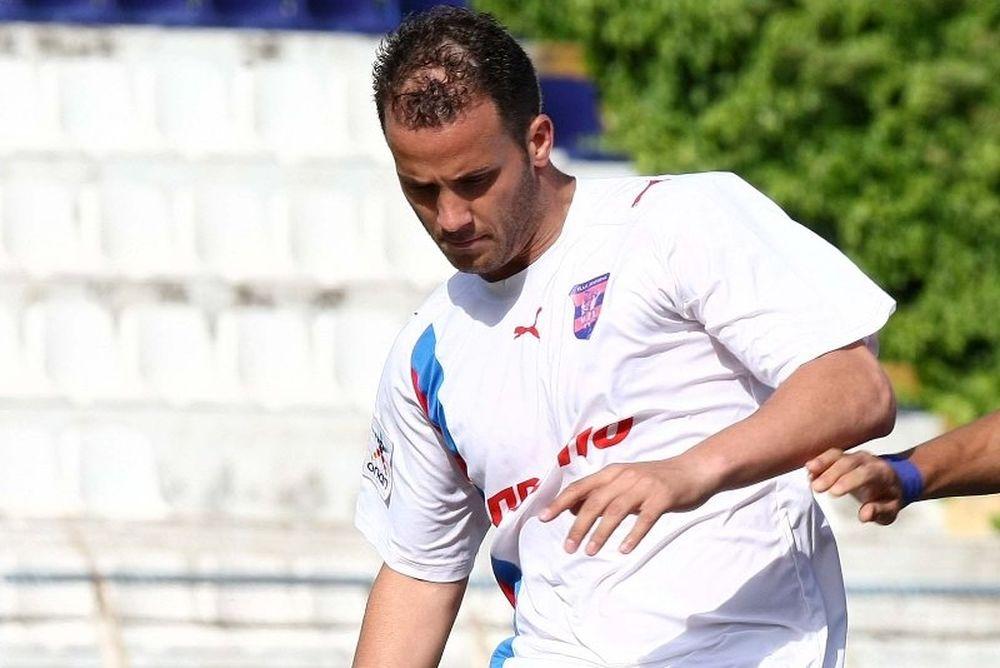 Χατζόπουλος: «Πραγματικά λυπάμαι»
