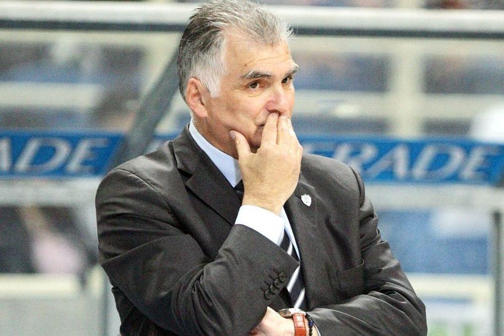 Μαρκόπουλος: «Χρειαζόμαστε μια δυνατή νίκη»