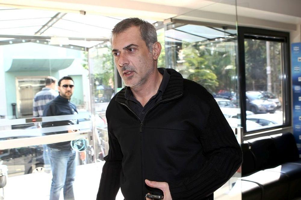 Μώραλης: «Ευχαριστημένοι από την πορεία του Ολυμπιακού»