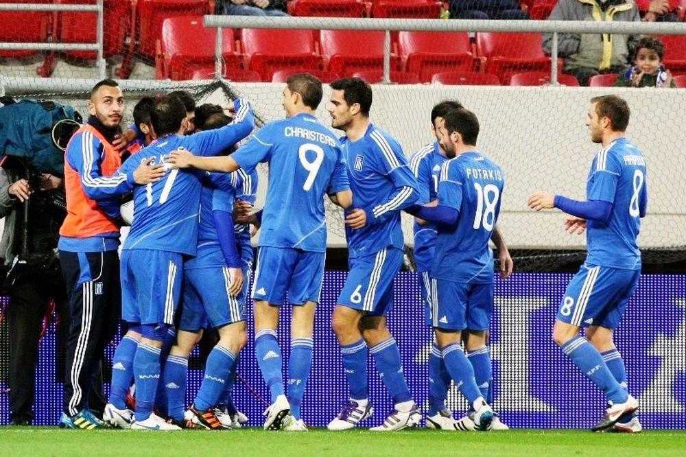 Στην 14η θέση παραμένει η Ελλάδα