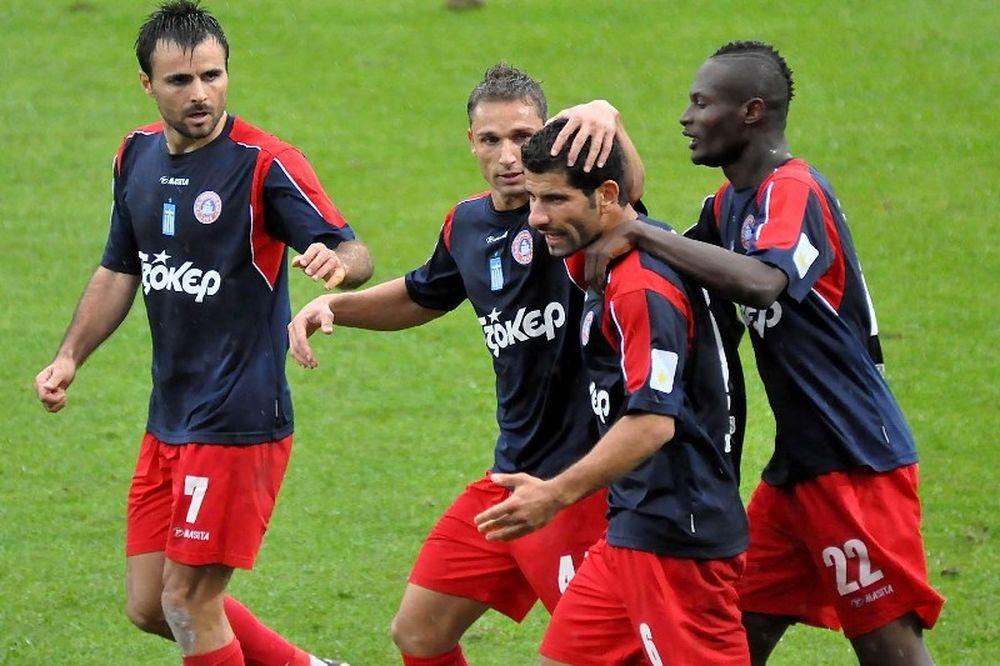 Απόβαση της Κέρκυρας στο Μάλεμε 3-0 τον Πλατανιά