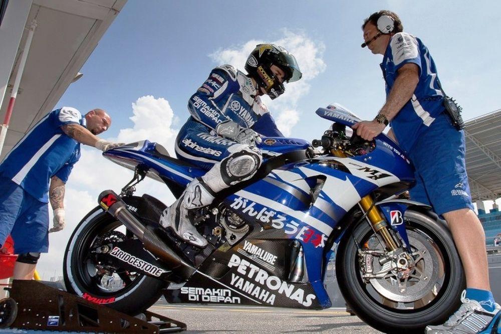 MotoGP: Προτεραιότητα ο Λορένθο για τη Yamaha