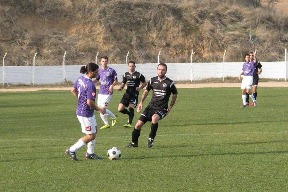 Ακαδημία Πλαταμώνα-Νίκη Αγκαθιάς 6-0