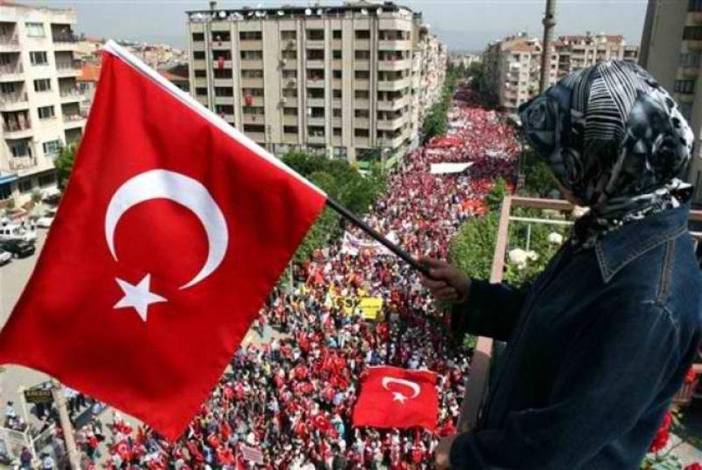 Όσα μαθαίνουν οι Τούρκοι μαθητές για την Ελλάδα