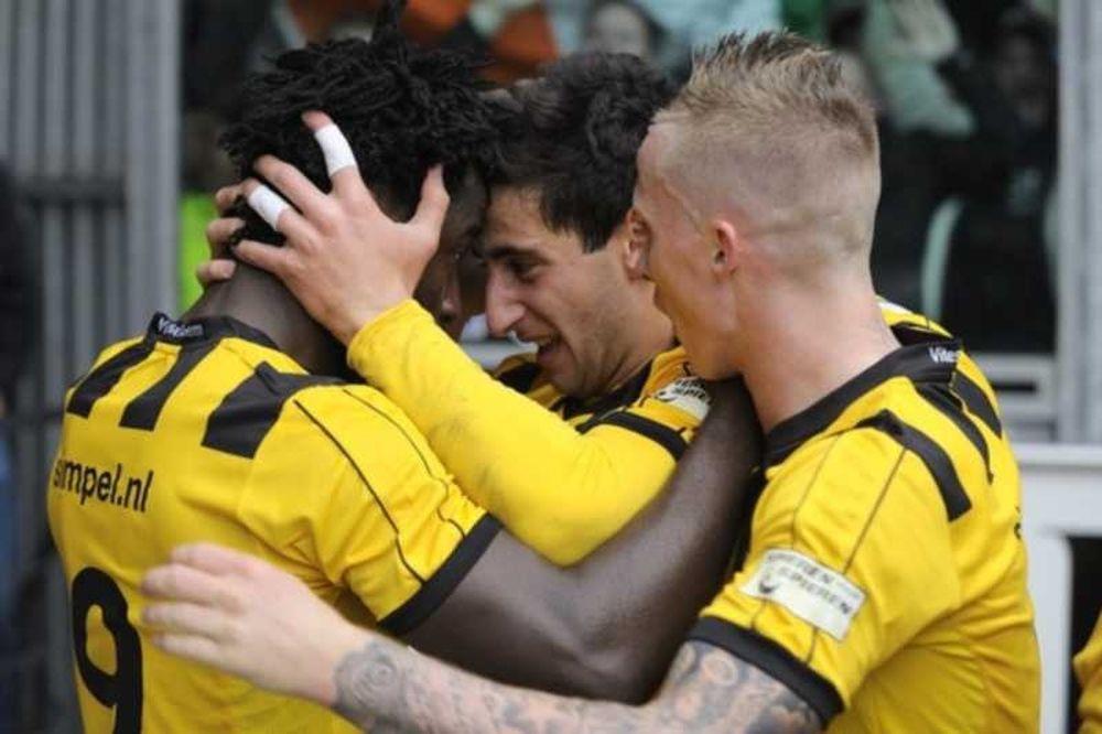 Προκρίθηκαν PSV και Φίτεσε