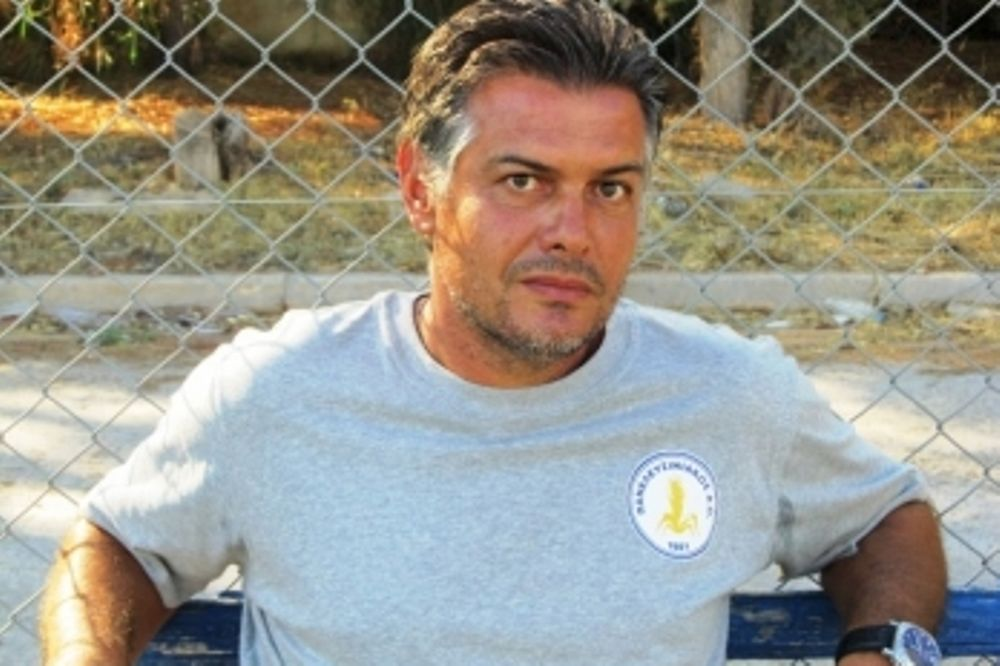 Ρόκας: «Ο Πανελευσινιακός είναι το αδιαφιλονίκητο φαβορί για τον τίτλο»