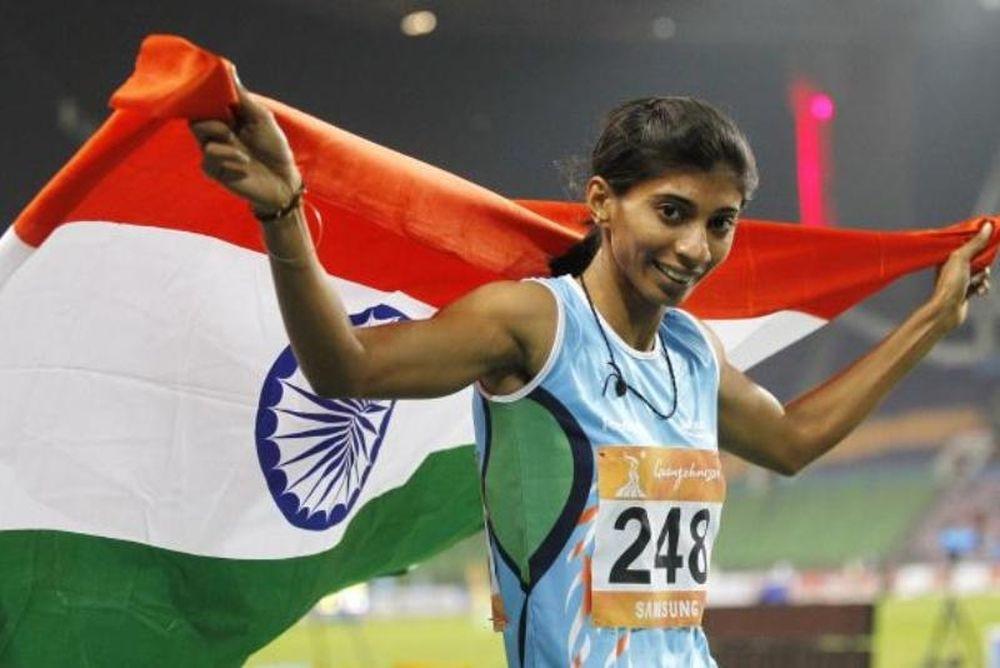 Αποκλεισμός στην Ινδή πρωταθλήτρια Ασίας