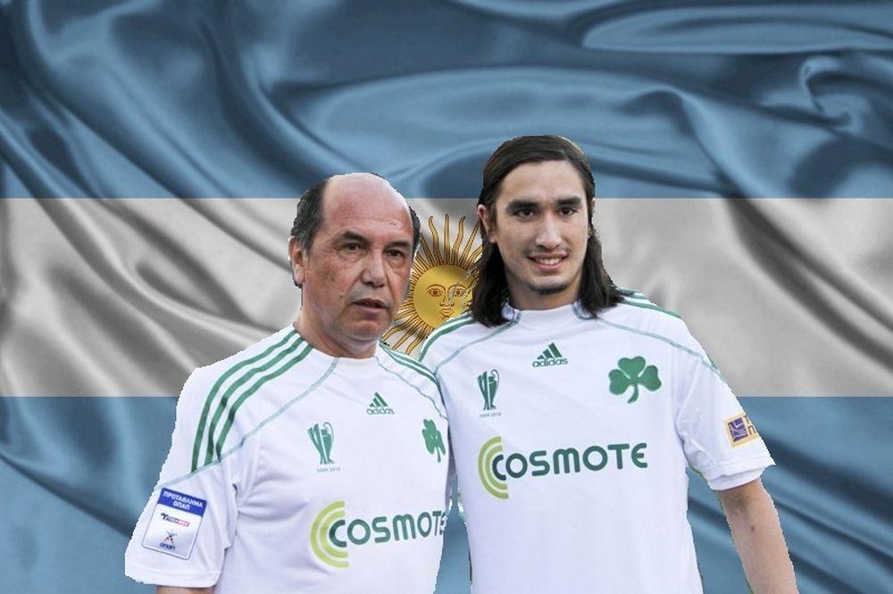 Ρότσα: «Ο Λέτο πρέπει να παίξει Αργεντινή»
