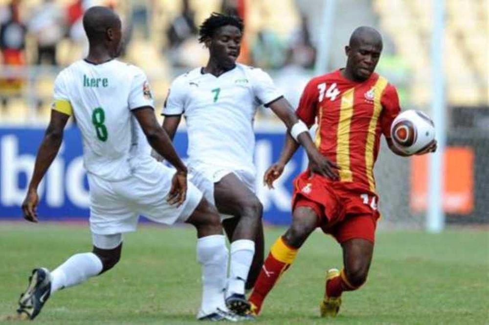 Χωρίς Ζένγκε στο Κόπα Άφρικα η Μπουρκίνα Φάσο