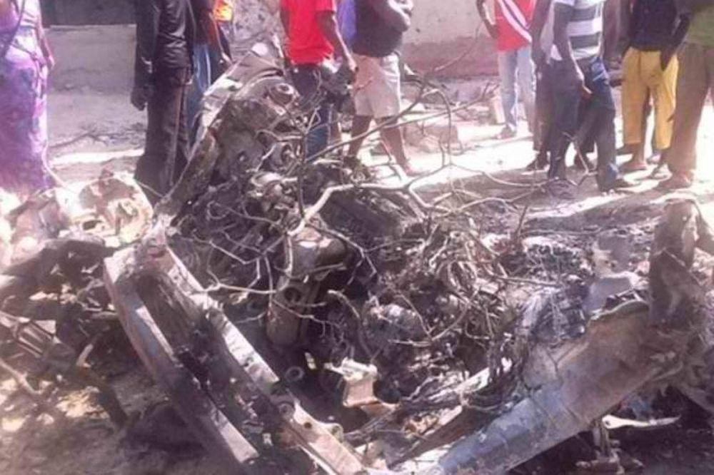 Δύο επιπλέον εκρήξεις στη Νιγηρία