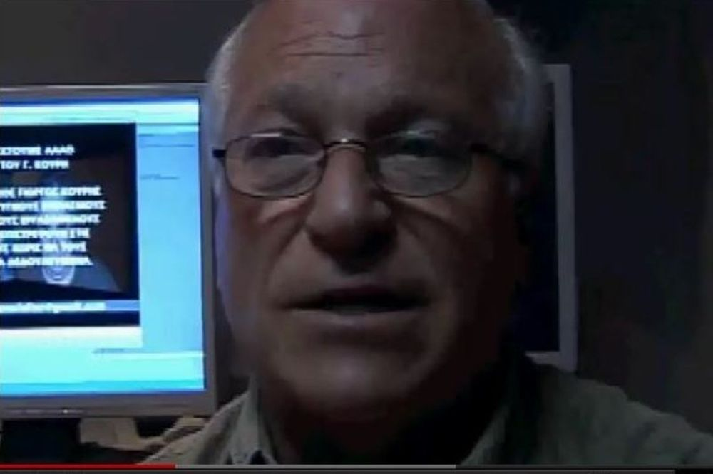 H «απάντηση» των εργαζόμενων του ΑLTER στον Κουρή (video)