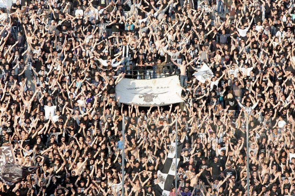 Οι οργανωμένοι θέλουν τον Ζαγοράκη