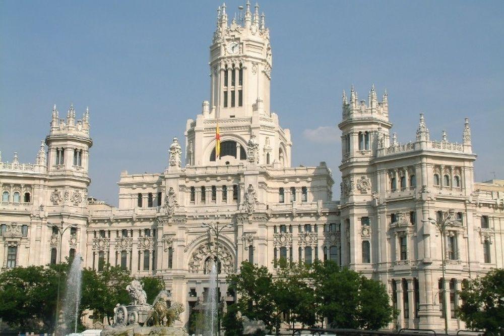 Υποψήφια η Μαδρίτη για τους Ολυμπιακούς του 2020
