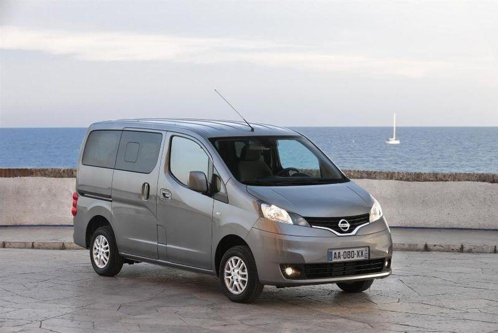 Nissan: Μοναδική προσφορά για το Evalia