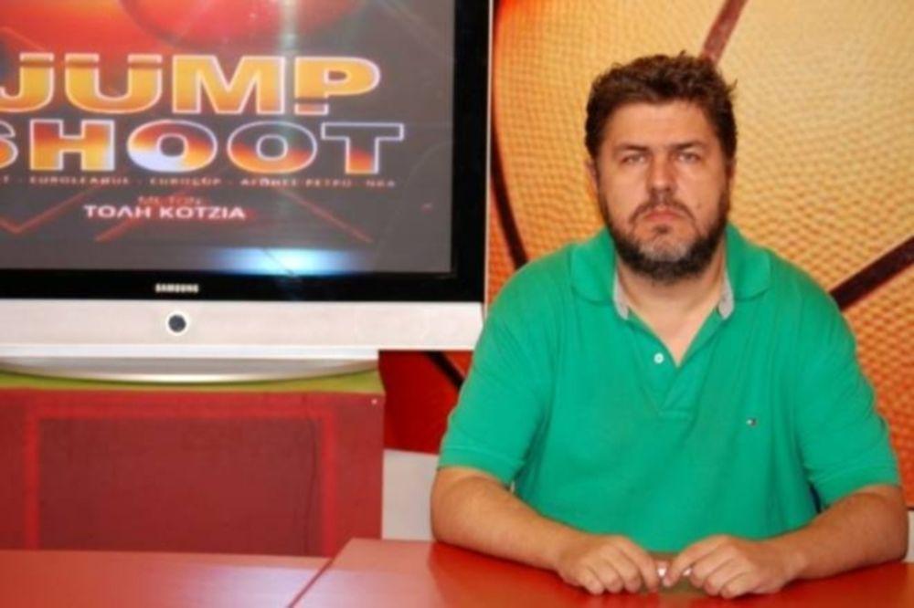 Μεταφέρθηκε το «Jump Shoot»