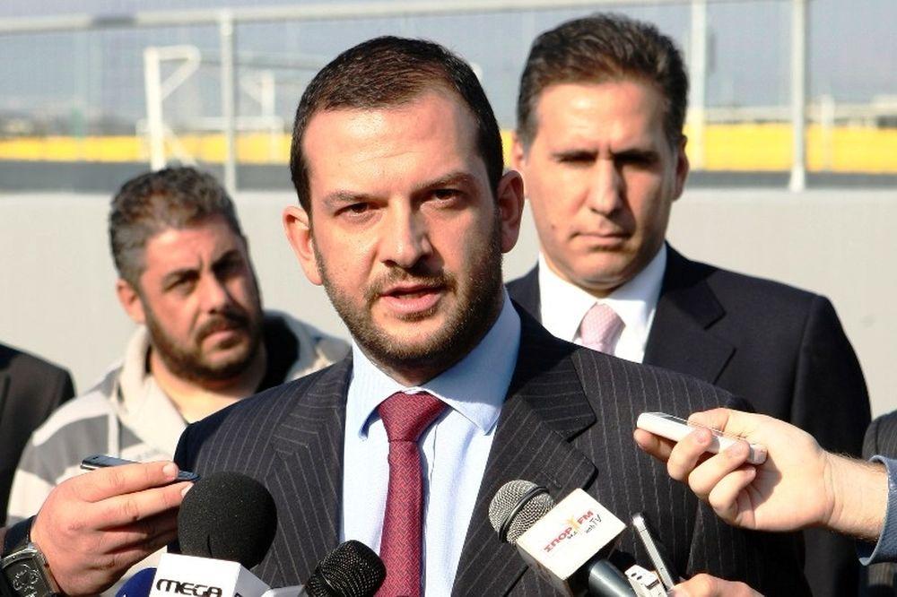 Αδαμίδης: «Μεγάλη δικαίωση για την ΑΕΚ»