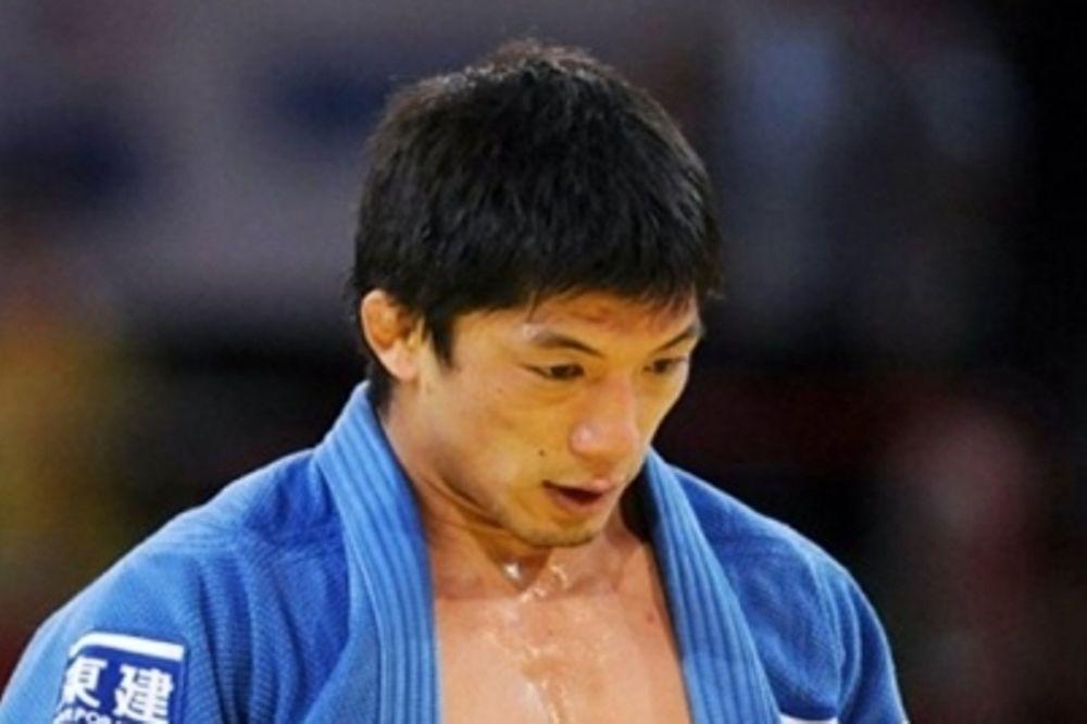 Στην φυλακή Ολυμπιονίκης του τζούντο