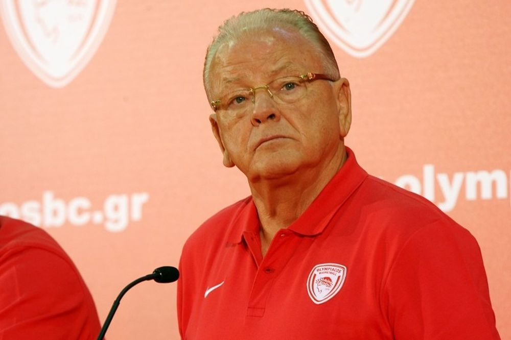 Ίβκοβιτς: «Μεγαλύτερος αντίπαλος οι τραυματισμοί»