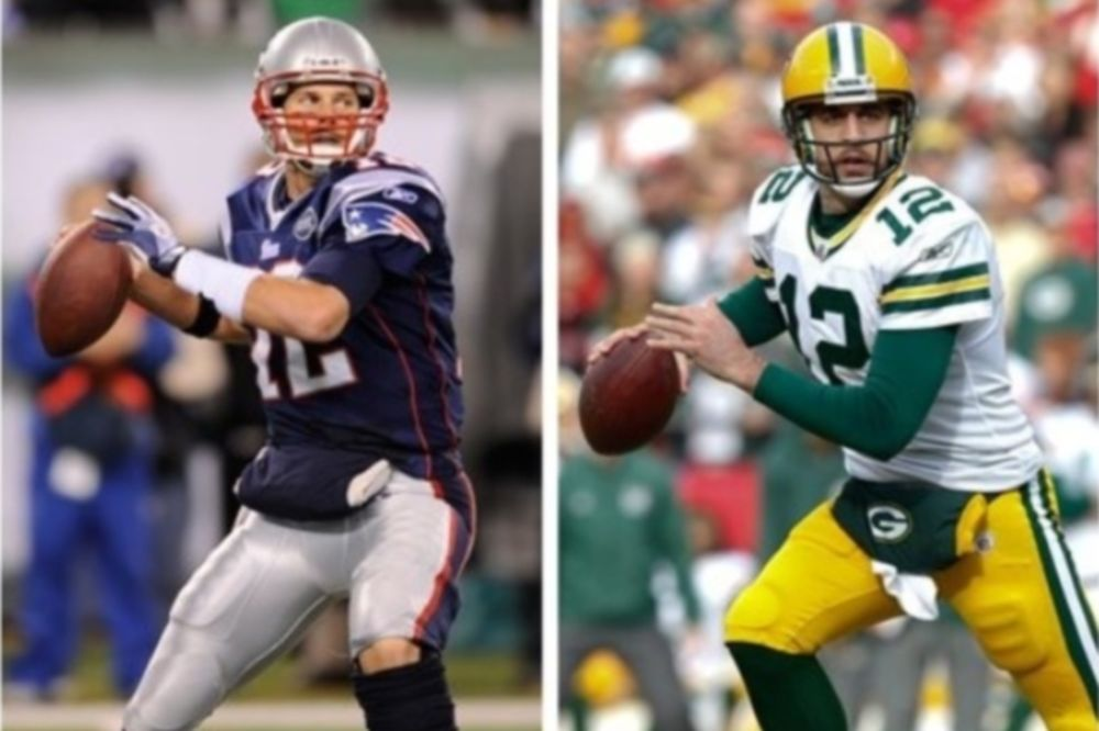 Κυριαρχία Πάτριοτς και 49ερς στο Pro Bowl 2012