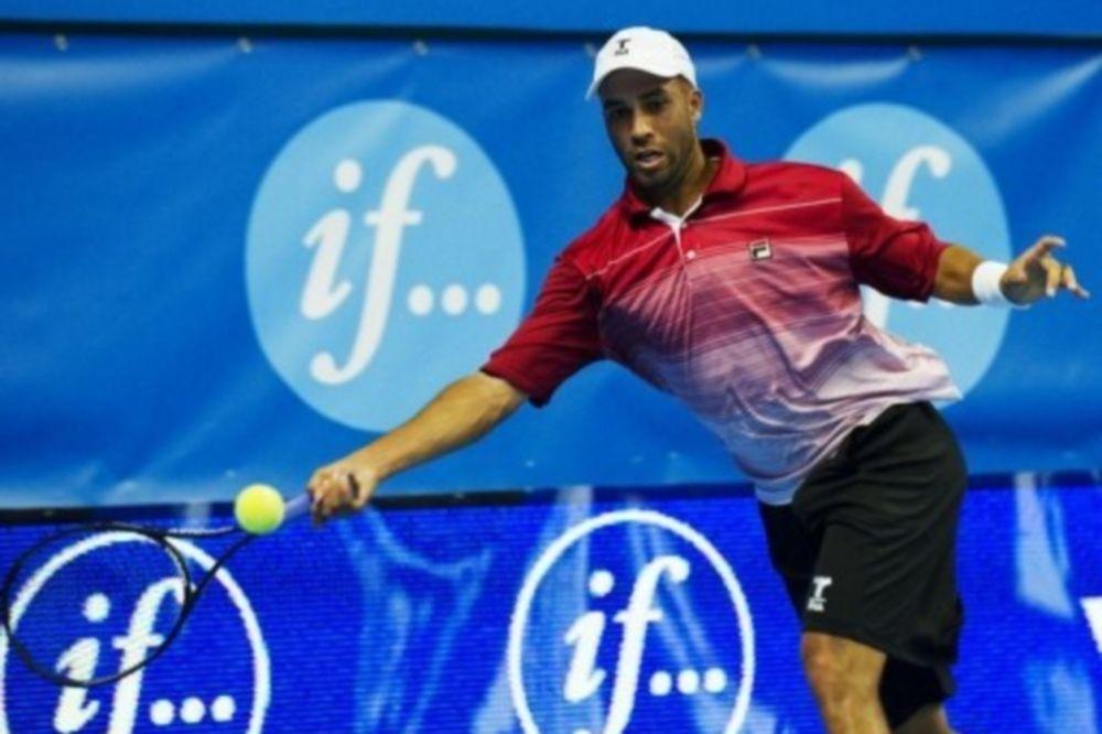 Αποσύρθηκε ο Μπλέικ από το Australia Open
