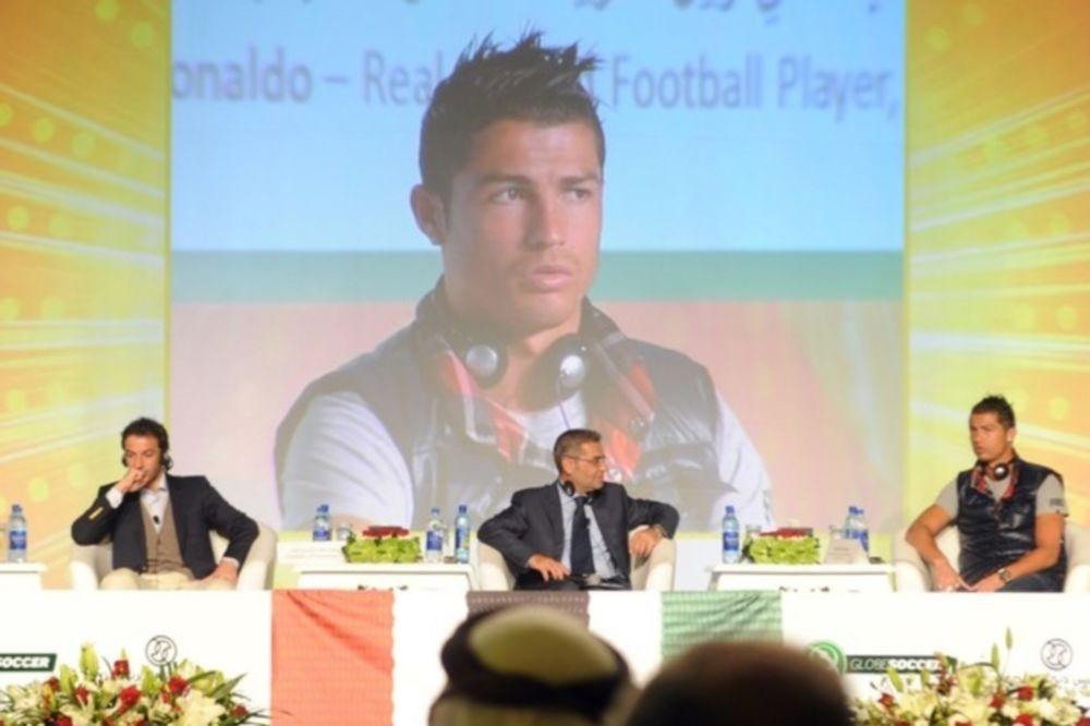 Κριστιάνο: «Κορυφαία η La Liga»