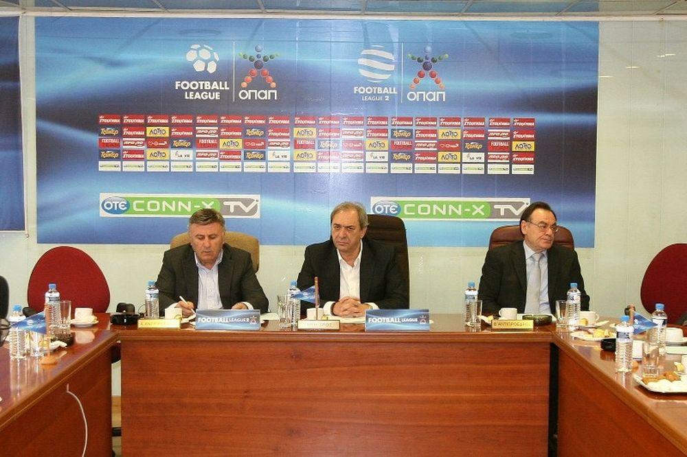 Έρχονται κινητοποιήσεις στη Football League
