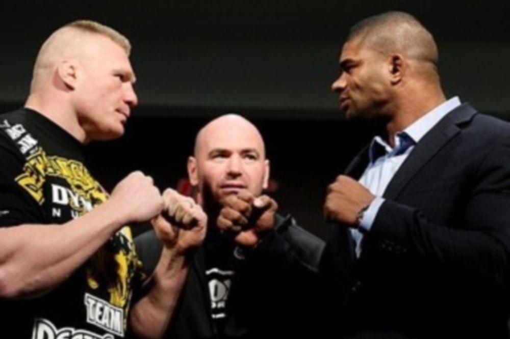 Όλοι στα κιλά τους ενόψει UFC 141