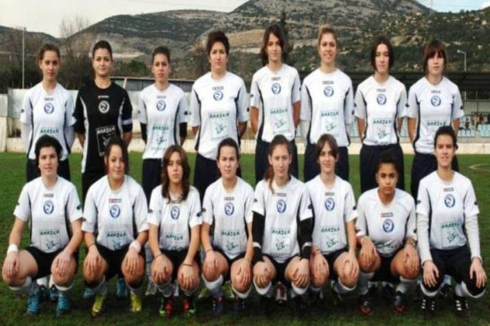 Στηρίζει το γυναικείο ποδόσφαιρο ο Μαγνησιακός