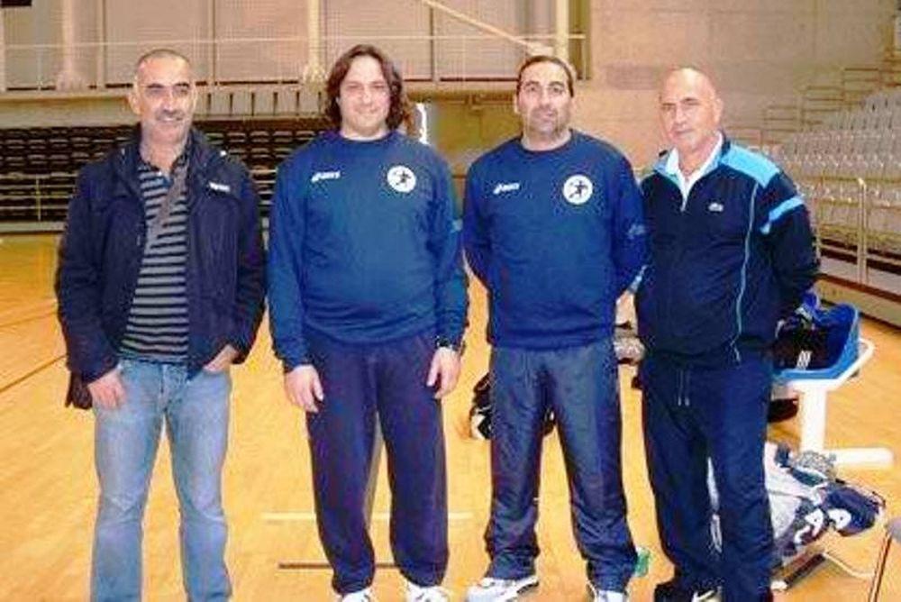 Η ομάδα της Κύπρου για το ματς με την Εθνική