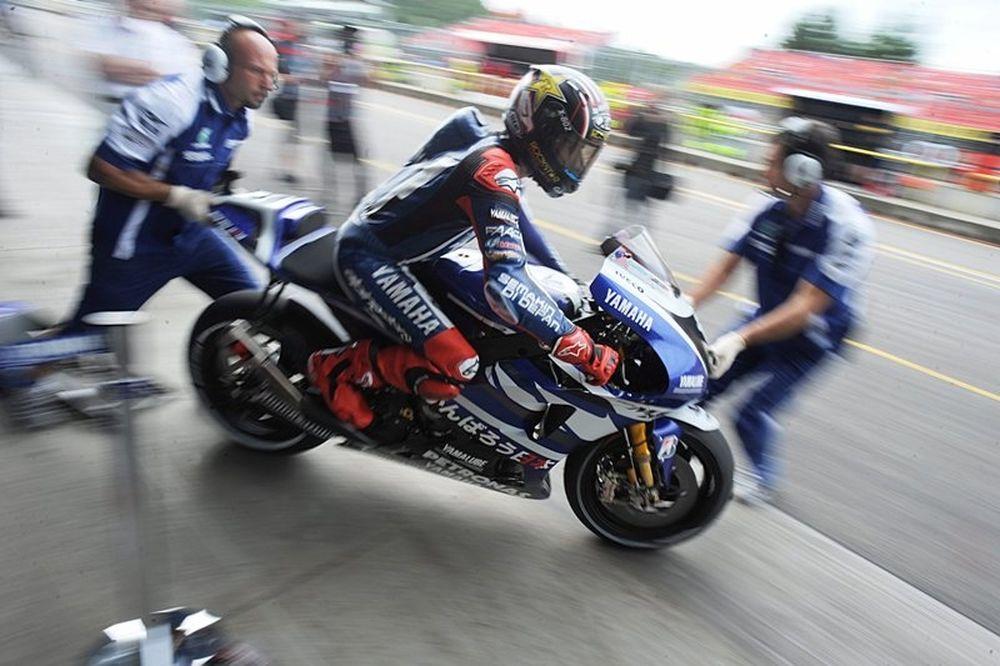 MotoGP: Νέα χορηγία για την Yamaha