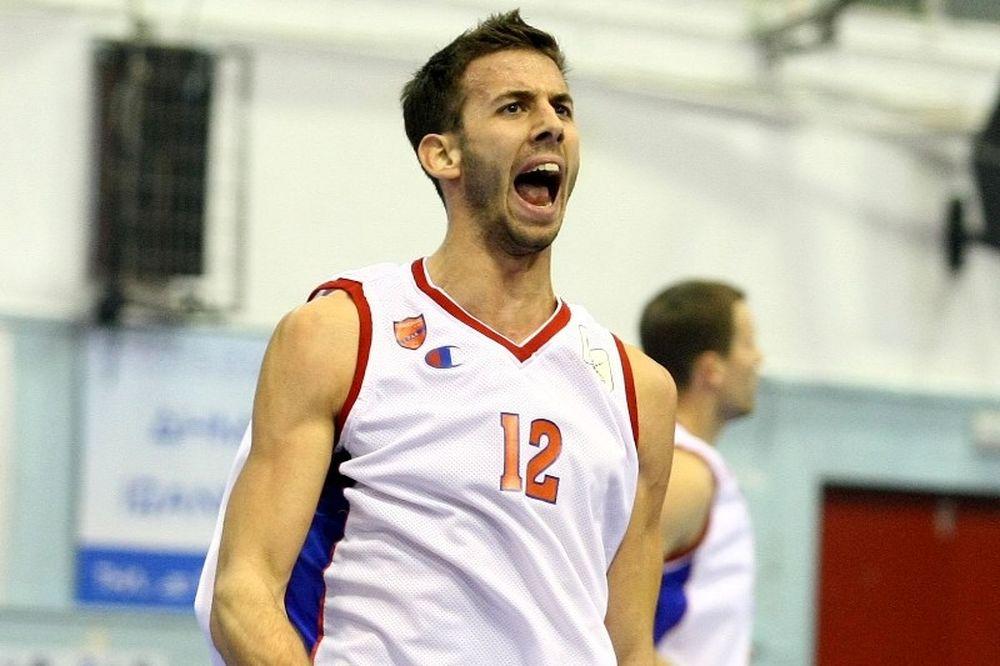 Γιάνκοβιτς: «Πιο έτοιμος και έμπειρος ο Ολυμπιακός»