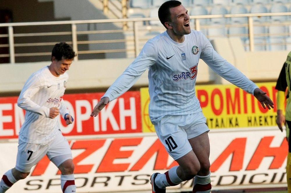 Μαρκόφσκι, ο Σέρβος που κέρδισε τον Πανόπουλο…