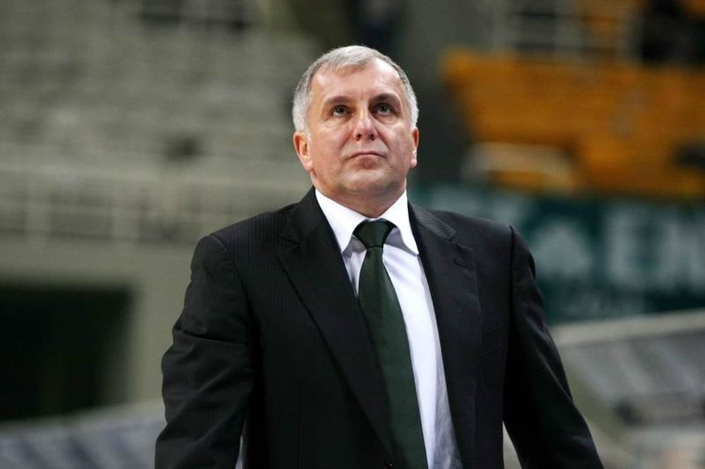 Ομπράντοβιτς: «Να συνεχίσουμε έτσι…»