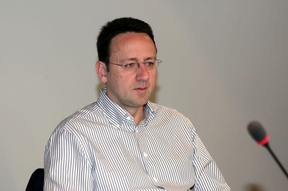 Πιλάβιος: «Νέα προσπάθεια στη διαιτησία»