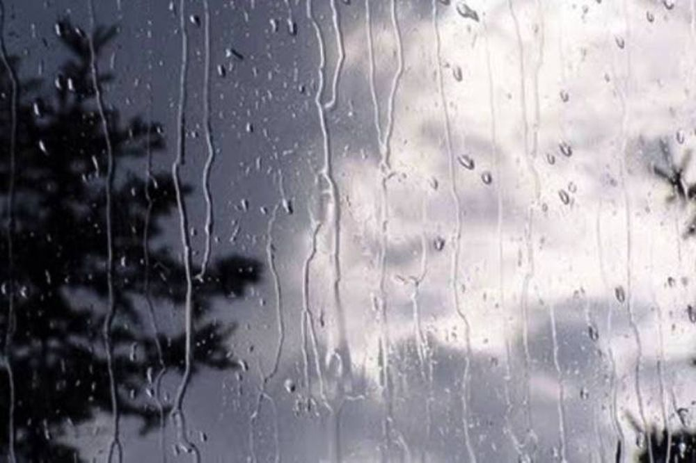 Βροχές και σήμερα στην Ελλάδα