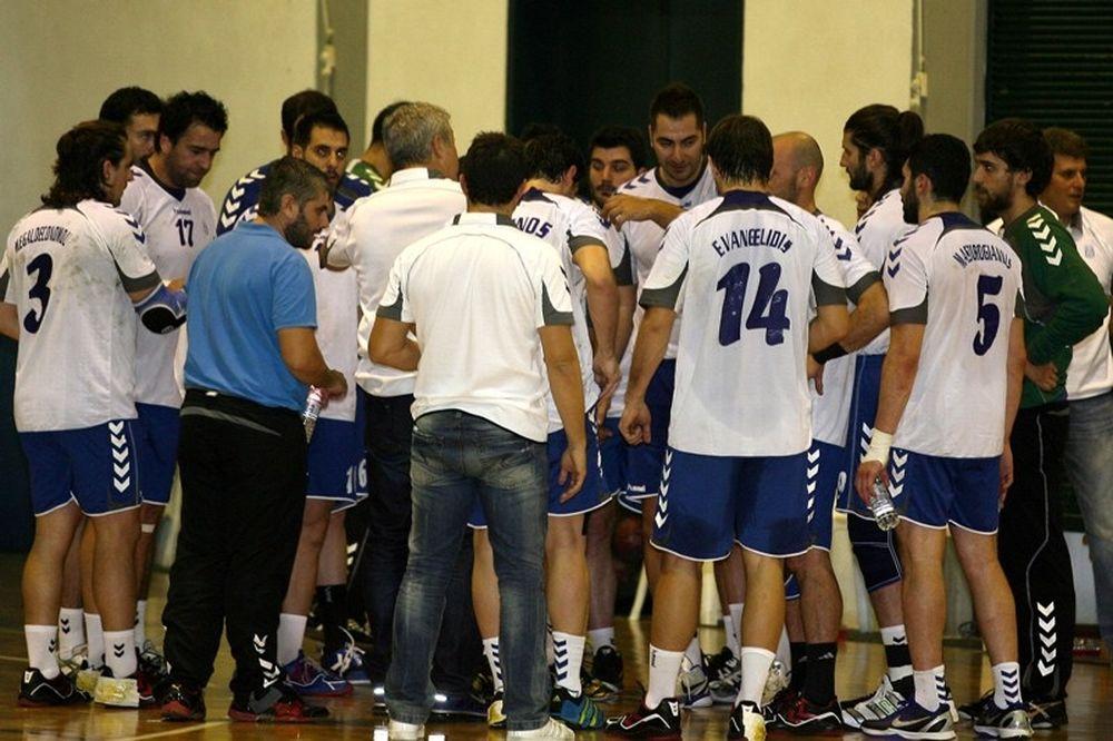 Η ελληνική αποστολή για το ματς με την Κύπρο